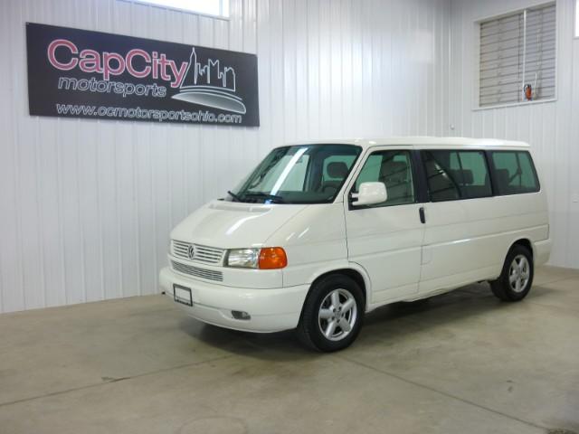 Photo 2001 Volkswagen EuroVan GLS