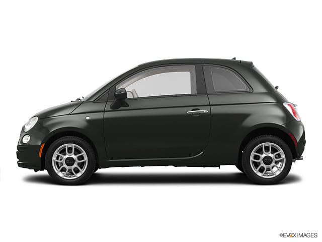 Photo Used 2012 FIAT 500 For Sale in Fresno, CA  Stock CT381693