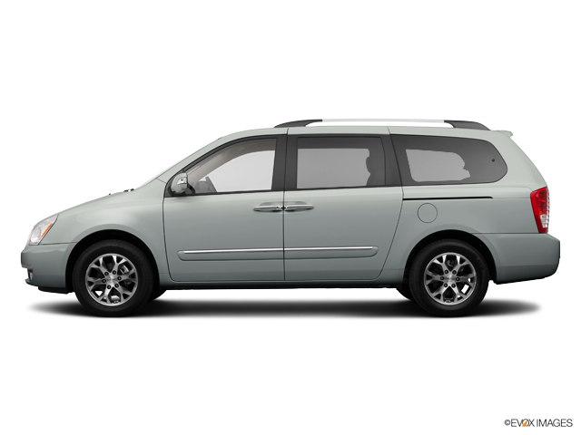 Photo 2014 Kia Sedona EX Van