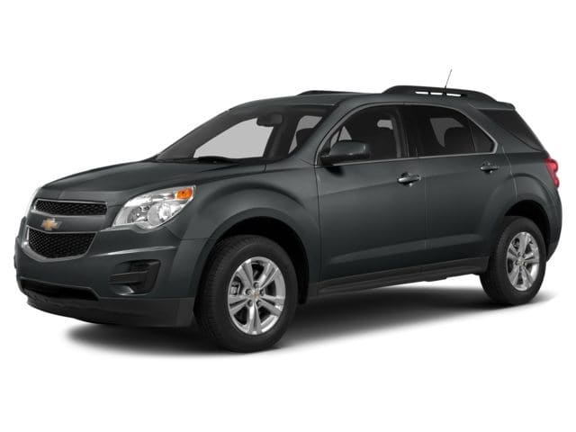 Photo Used 2014 Chevrolet Equinox LT w1LT SUV in Bowie, MD