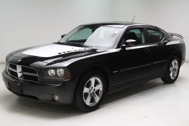 Photo Used 2008 Dodge Charger RT in Brunswick, OH, near Cleveland