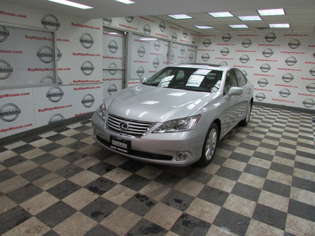 Photo 2012 LEXUS ES 350 Base A6 For Sale in Brooklyn NY
