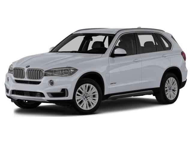 Photo 2015 BMW X5 xDrive35d xDrive35d SUV All-wheel Drive