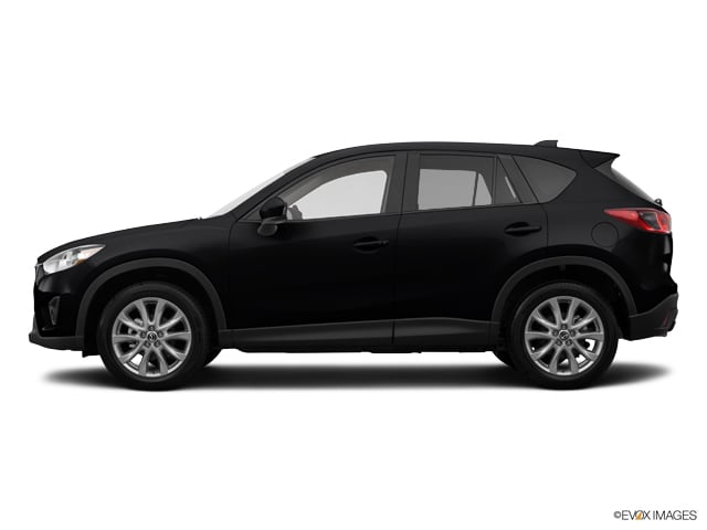 Photo Used 2015 Mazda CX-5 Sport for Sale in West Springfield, MA