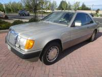 1991 Mercedes-Benz 300 Series 300CE COUPE*HEATED SEATS*SUN FOOR*LIKE NEW*