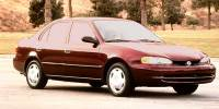 Pre Owned 1998 Chevrolet Prizm 4dr Sdn VIN1Y1SK5289WZ442200 Stock NumberL807401