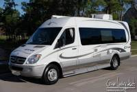 2013 Mercedes-Benz Sprinter Chassis-Cabs