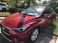 Pre-Owned 2018 INFINITI QX30 Premium Front Wheel Drive SUV