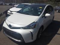 Certified Used 2016 Toyota Prius v Five for sale in Lawrenceville, NJ
