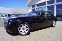 Certified Pre-Owned 2010 Rolls-Royce Phantom Coupe With Navigation