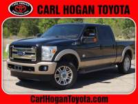 Used 2014 Ford Super Duty F-250 SRW King Ranch Pickup