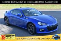 2013 Subaru BRZ !Only 6K Miles-Like NEW Limited! Coupe H-4 cyl