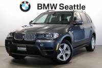 Used 2012 BMW X5 xDrive35d in Seattle