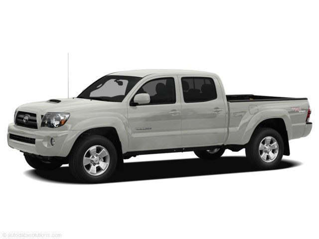 Photo 2011 Toyota Tacoma 2WD PreRunner V6 Truck Double Cab in Baytown, TX Please call 832-262-9925 for more information.
