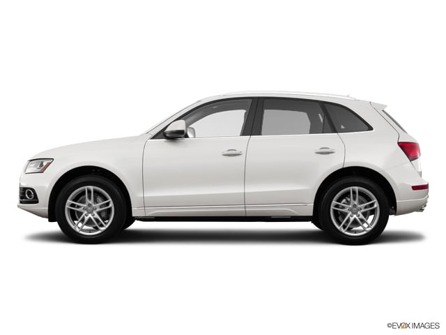 Photo Used 2015 Audi Q5 For Sale  Jacksonville FL