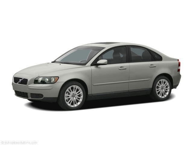 Photo Used 2006 Volvo S40 T5  Greenville, NC