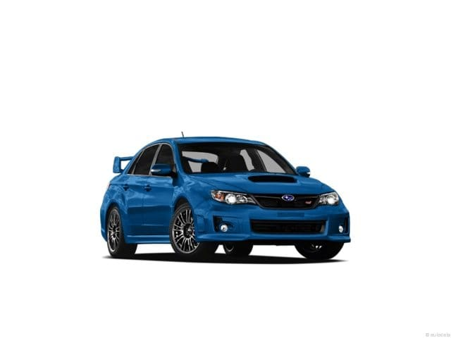 Photo Used 2012 Subaru Impreza WRX WRX STI in Marysville, WA