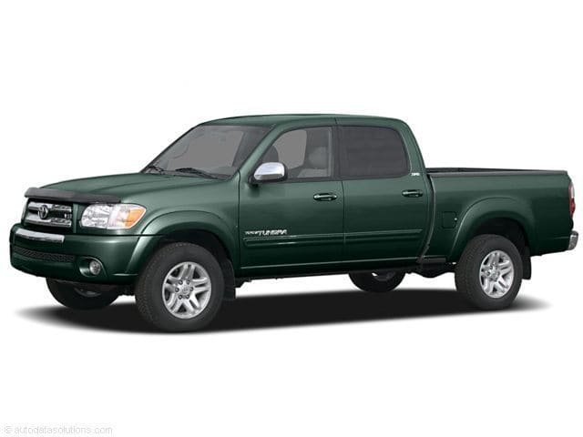 Photo Used 2006 Toyota Tundra SR5 V8 Truck Double Cab 4x4 in Chico, CA