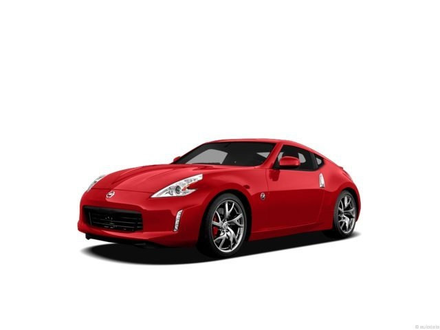 Photo Used 2013 Nissan 370Z Base Coupe in Fairfield CA