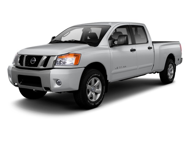 Photo 2013 Nissan Titan SV - Nissan dealer in Amarillo TX  Used Nissan dealership serving Dumas Lubbock Plainview Pampa TX