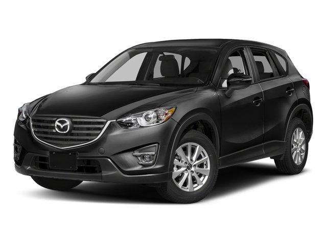Photo 2016 Mazda CX-5 Touring - Mazda dealer in Amarillo TX  Used Mazda dealership serving Dumas Lubbock Plainview Pampa TX