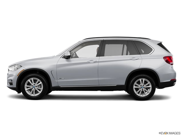 Photo 2015 BMW X5 xDrive35i LUXURY LINE COLD WEATHER DRIVER ASSIT DR SUV All-wheel Drive