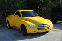 Pre-Owned 2004 Chevrolet SSR Reg Cab 116.0 WB LS Regular Cab Pickup