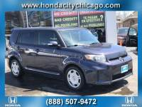 Used 2012 Scion xB 5dr Wgn Man (Natl) For Sale Chicago, Illinois