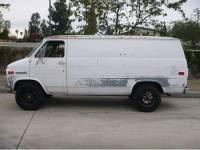 1984 GMC 2500