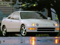 1994 Acura Integra LS Coupe