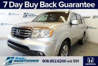 Used 2015 Honda Pilot For Sale | Hackettstown NJ
