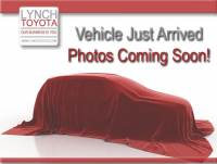 Used 2011 Toyota Matrix 5DR WGN FWD MT Front-wheel Drive in Manchester, CT