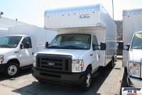 Used 2018 Ford E-Series Cutaway CUTWY 4x2 Van Body