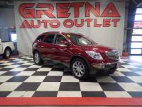 2011 Buick Enclave CXL AWD NAV/CAM H/C LEATHER MOONROOF DVD 92K!