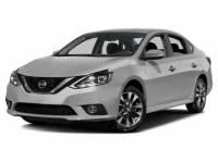 2017 Nissan Sentra SR Premium Tech Pkg