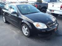 2006 Chevrolet Cobalt LT Sedan I-4 cyl