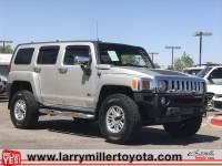 Used 2006 HUMMER H3 For Sale   Peoria AZ   Call (866) 748-4281 on Stock #89206A