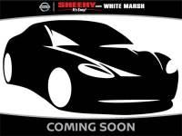 Certified Pre-Owned 2015 Nissan Quest 3.5 SL Van in White Marsh, MD