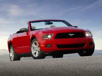 2012 Ford Mustang V6 Premium Convertible for sale near Bluffton