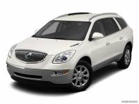 Used 2012 Buick Enclave SUV For Sale Boardman, Ohio