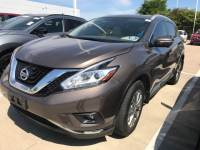Pre-Owned 2015 Nissan Murano SL SUV For Sale in Frisco TX