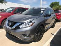 Pre-Owned 2017 Nissan Murano Platinum SUV For Sale in Frisco TX