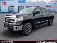 Used 2016 Toyota Tundra SR5 Truck CrewMax 4x4 for Sale in Riverhead, NY