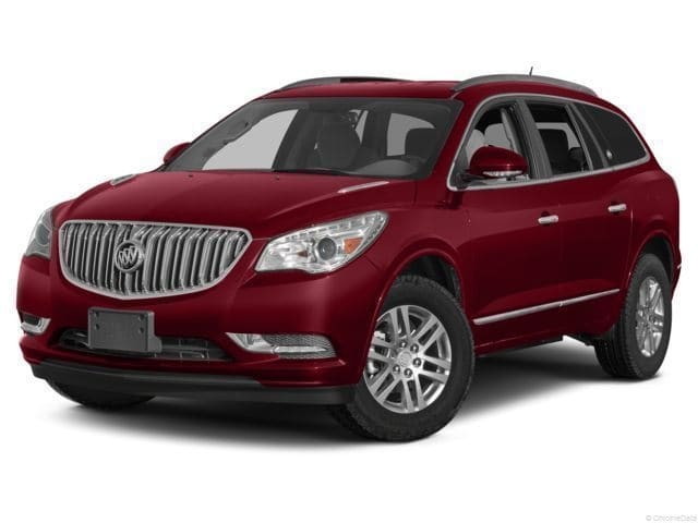Photo 2014 Used Buick Enclave AWD 4dr Premium For Sale in Moline IL  Serving Quad Cities, Davenport, Rock Island or Bettendorf  P18152