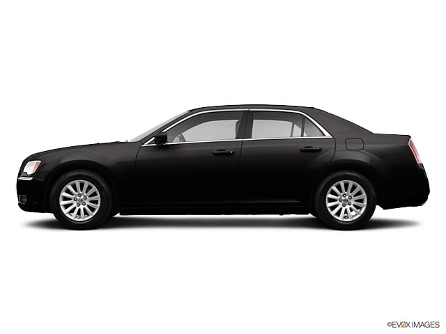 Photo Used 2013 Chrysler 300 Base For Sale Grapevine, TX