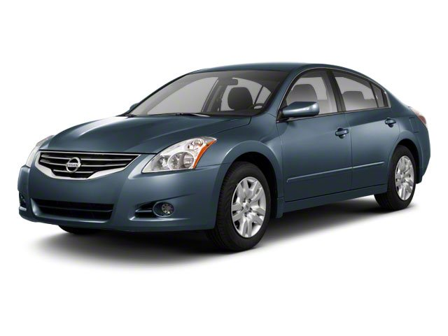 Photo Pre-Owned 2010 Nissan Altima 4dr Sdn I4 CVT 2.5 S Front Wheel Drive Sedan