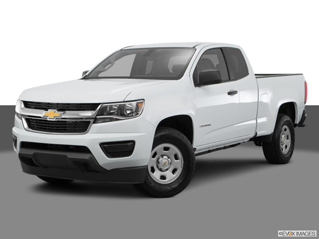 Photo 2016 Chevrolet Colorado WT for sale near Seattle, WA