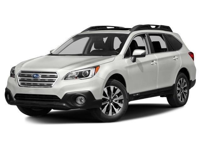 Photo 2015 Subaru Outback 2.5i Premium w MoonroofPower Rear Gate for sale near Seattle, WA