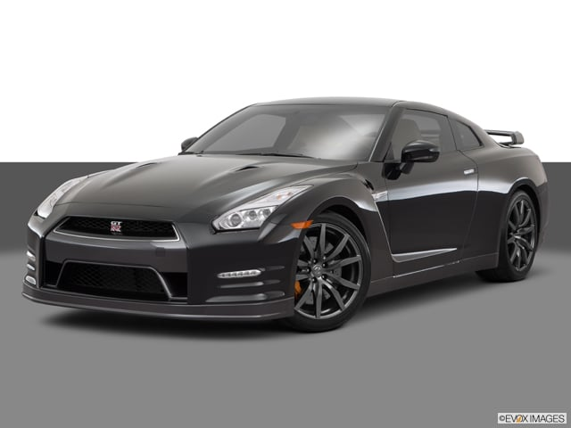 Photo 2015 Nissan GT-R Nismo Coupe