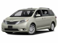 Used 2017 Toyota Sienna XLE Auto Access Seat XLE Auto Access Seat FWD 7-Passenger For Sale in Seneca, SC